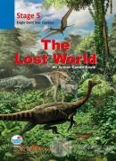 The Lost World - Stage 5 (CD'li)