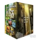 The Maze Runner Series Complate Collection Boxed Set (5 Book)