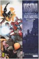 The Mighty Avengers İntikamcılar 5 - Kuşatma