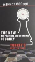 The New Geopolitical and Economic Journey