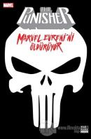 The Punisher Marvel Evreni'ni Öldürüyor