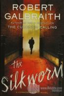The Silkworm (Ciltli)