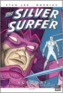 The Silver Surfer - Alegori