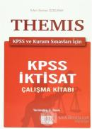 Themis: KPSS İktisat Çalışma Kitabı