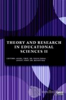 Theory and Research in Educational Sciences 2