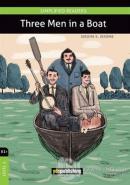 Three Men in a Boat (B1 - Level 5)