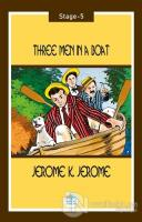 Three Men in a Boat - Stage 5