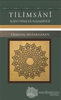 Tilimsani - İlahi İsimler Nazariyesi