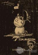 Tim Burton Eskizleri 2 (Küçük Boy)