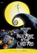 Tim Burton's The Nightmare before Christmas Level 2