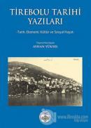 Tirebolu Tarihi Yazıları