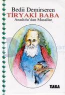 Tiryaki Baba