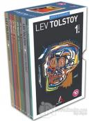Tolstoy Set-1 Dünya Klasikleri 10 Kitap