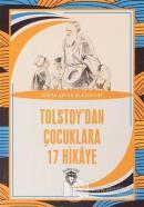 Tolstoy'dan Çocuklara 17 Hikaye