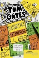 Tom Gates - Şaşırtıcı Yetenekler (Ciltli)