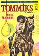 Tommiks SC Sayı 2