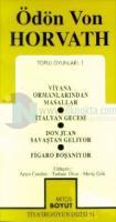 Toplu Oyunları 1-Viyana Ormanlarından Masallar / İtalyan Gecesi / Don Juan Savaştan Geliyor / Figar