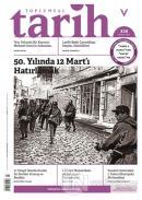 Toplumsal Tarih Dergisi Sayı: 328 Nisan 2021