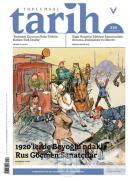 Toplumsal Tarih Dergisi Sayı: 330 Haziran 2021