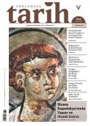 Toplumsal Tarih Dergisi Sayı: 334 Ekim 2021
