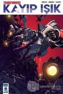 Transformers Kayıp Işık Bölüm 6 (Kapak B)