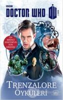 Trenzalore Öyküleri - Doktor Who (Cep Boy)