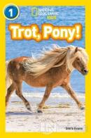 Trot, Pony! (Readers 1)