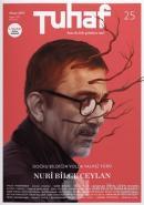 Tuhaf Dergi Sayı: 25- Nisan 2019