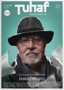 Tuhaf Dergi Sayı: 27 Haziran 2019