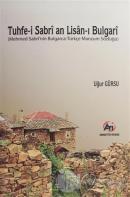 Tuhfe-i Sabri an Lisan-ı Bulgari