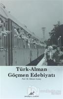 Türk-Alman Göçmen Edebiyatı