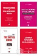 Türk Anayasa Hukuku Dersi Kampanyası 1