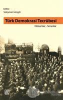 Türk Demokrasi Tecrübesi