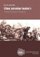 Türk Devrim Tarihi (2 Kitap Takım)