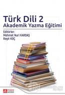 Türk Dili 2