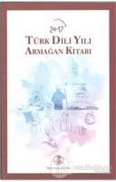 Türk Dili Yılı Armağan Kitabı