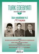 Türk Edebiyatı Dergisi Sayı: 552 Ekim 2019