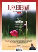 Türk Edebiyatı Dergisi Sayı 553 Kasım 2019