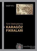 Türk Edebiyatında Karagöz Fıkraları (Ciltli)