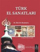 Türk El Sanatları Set 2 Kitap (Ciltli)