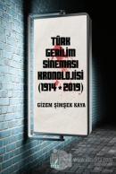 Türk Gerilim Sineması Kronolojisi (1914-2019)