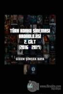 Türk Korku Sineması 2. Cilt (2016-2017)
