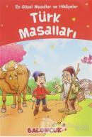 Türk Masalları - En Güzel Masallar ve Hikayeler