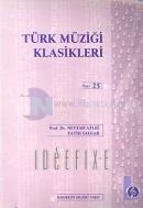 Türk Müziği Klasikleri - Sayı: 25