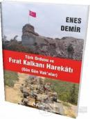 Türk Ordusu ve Fırat Kalkanı Harekatı