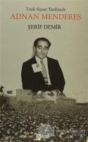 Türk Siyasi Tarihinde Adnan Menderes (Ciltli)