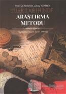 Türk Tarihinde Araştırma Metodu