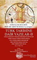 Türk Tarihine Dair Yazilar 2