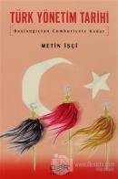 Türk Yönetim Tarihi