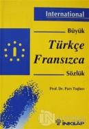 Türkçe Fransızca Sözlük (Ciltli)